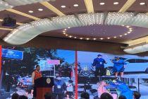 """""""众志成城、共抗疫情""""百姓宣讲进校园 2020年北京高校新生引航活动启动"""