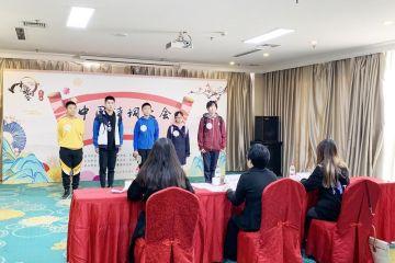 600余名选手依次亮相 第六季《中国诗词大会》北京赛区选拔活动都有哪些新看点?
