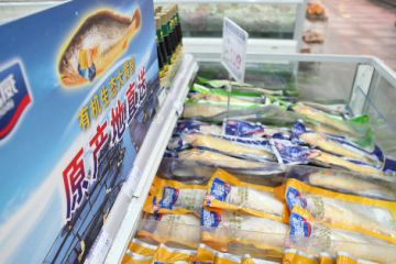 海鲜外包装分离出活病毒 生鲜冷链安全之辩