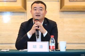 """北京苏宁物流总经理 胡潘:""""到家""""战火将继续升级"""