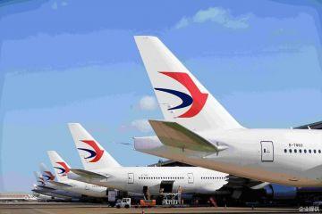 东航冬春航季将在京新增加密6条航线