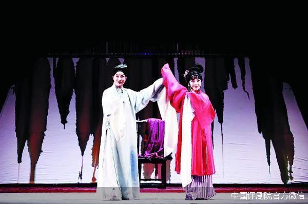 原创小剧场戏曲《染》计划于11月10日正式在繁星戏剧村登台演出