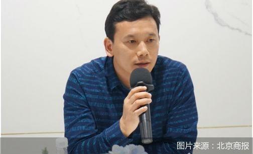 东鹏控股岩板家居事业部总经理马晖