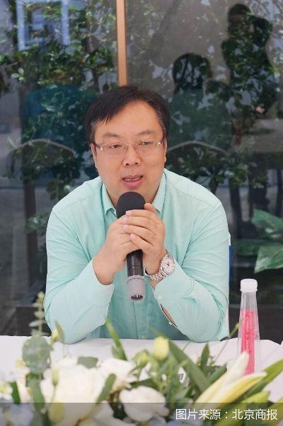 意大利加德尼亚中国运营中心副总经理计磊