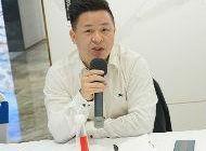 博德倍丽雅家居常务副总经理李宇星:终端缺乏认知  应用场景要解决匹配问题