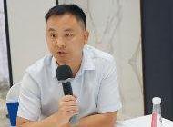 冠珠陶瓷品牌副总经理唐楚雄:从生产、研发等六个方面发力岩板