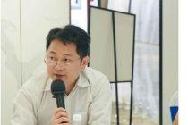 简一大理石瓷砖品牌与市场总监罗宇锋:注重打造客户服务体系