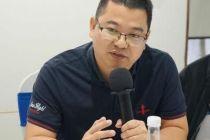 诺贝尔广州分公司总经理罗佳:岩板市场潜力巨大 应用空间充满想象