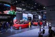 一汽-大众奥迪焕新产品矩阵亮相2020广州车展