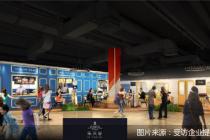 """加码首店经济 全国首家""""乐天谷""""娱乐街区入驻北京爱琴海"""