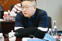 千川木门副总经理林官:希望与定制品牌共享流量,提升订单转化率