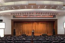丰台区成立学习贯彻党的十九届五中全会精神青年宣讲团