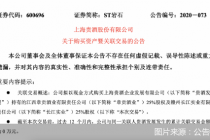 ST巖石8600萬收購章貢酒業和長江實業