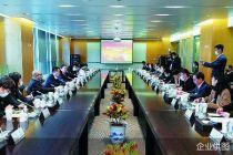 """支持""""兩區""""建設 北京交行助力企業便捷使用跨境資本"""