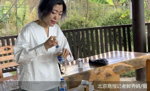 北京商报记者郭秀娟/摄