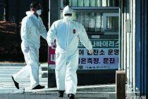 韓國單日新增病例數創新高 首爾一監獄暴發群聚感染