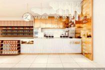 與連咖啡成立合資公司 易捷咖啡北京首店落地