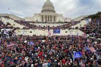 民主党掌控国会 美国经济喜忧参半