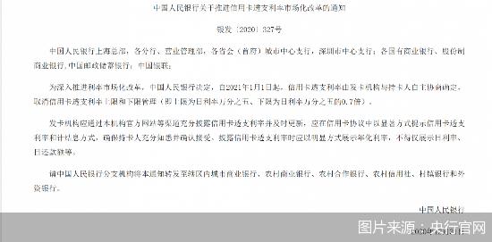 图片来源:央行官网