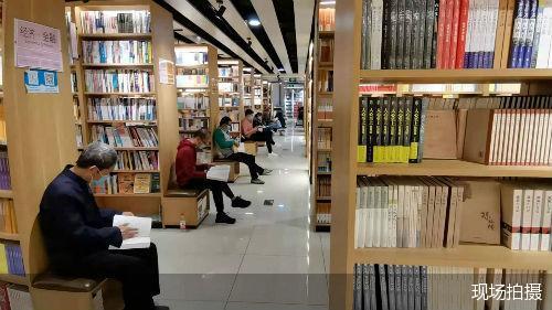 三四线城市爆发购书潜力 图书市场线上渠道何处寻觅新增量