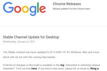 谷歌官方致謝,360 Alpha Lab協助修復Chrome四大高危漏洞