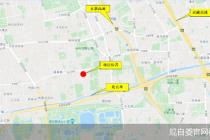 """两组""""对对碰""""供地即将入市 北京新盘区域内竞争加剧"""