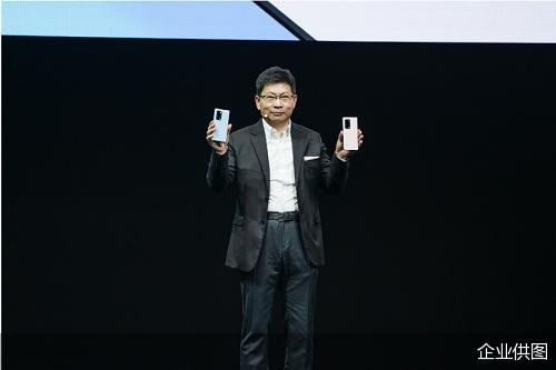 华为折叠屏手机MateX2如期赴约 未来将走向何方