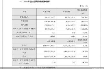 当债台高筑撞上年亏6亿 紫鑫药业怎么了
