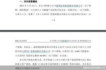 朱保国的资本扩张术:左手分拆丽珠试剂右手入股天津同仁堂