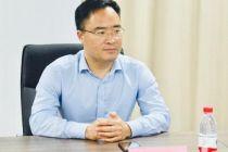 邳州市商务局副局长冯英典:发挥两大优势 承接京派家居企业转移