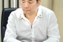 伯艺•定制家董事长王显:立足邳州 开拓江苏、浙江等南方市场