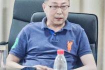 KD家居邳州总经理邵学军:全线升级制造实力 打通南北市场