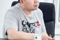 福满门木门董事长王瑞津:以邳州为基地 探索产业融合之道