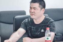 皇家现代邳州总经理严继威:积极转型 变化设计风格贴近消费者