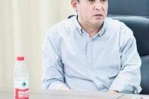 钛马迪邳州总经理杨文石:发挥实木家具优势 向定制探索