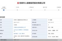 """华人健康IPO:  区域性""""枷锁""""待解"""