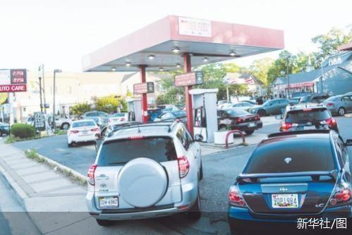 Colonial重启油管网络 完全恢复燃油供应服务仍需时间