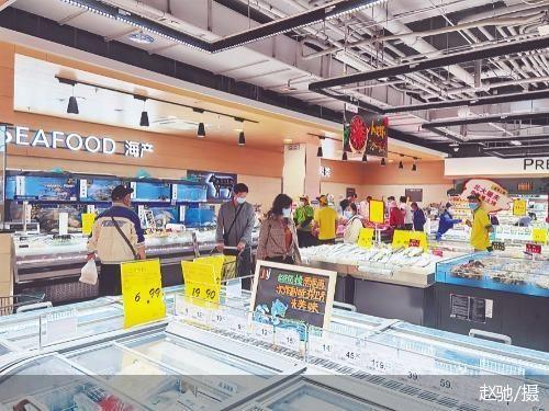 山东零售龙头家家悦北京首店开业 北京市场的考试刚刚开始