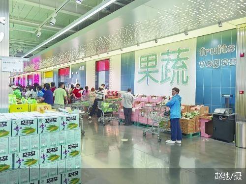零售老兵首战会员店 fudi叫板山姆进入仓储会员制商店赛道