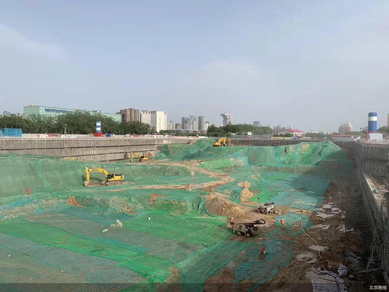 北京二季度集中开工100个重大项目 总投资超过839亿元