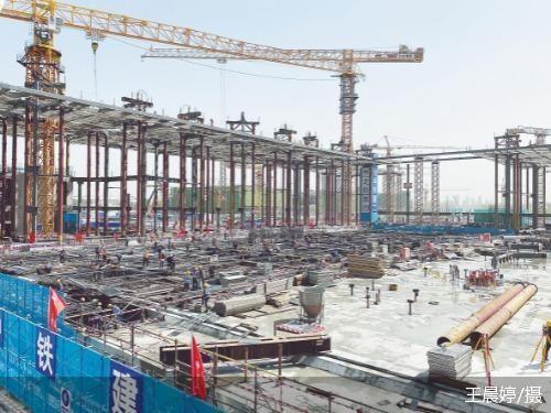 打造世界级城市群 北京城市副中心一批重大工程建设中