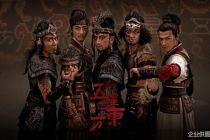 舞剧《五星出东方》用舞蹈展现千年织锦魅力