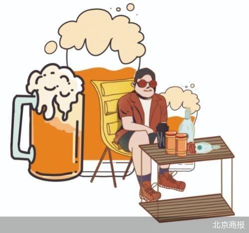 啤酒企业借小酒馆场景加码线下渠道 店铺人均消费在100元以上