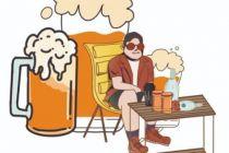 啤酒企业借小酒馆场景营销