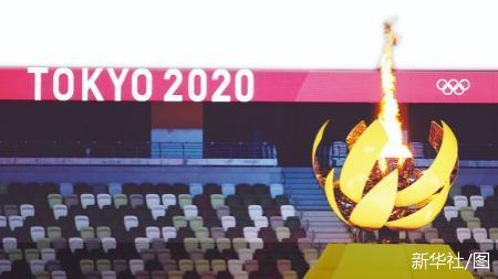 从东京奥运会开幕式看发展,被期待的与被冷落的