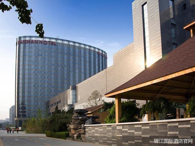 随着中国酒店集团的强势崛起 多家本土酒店登榜