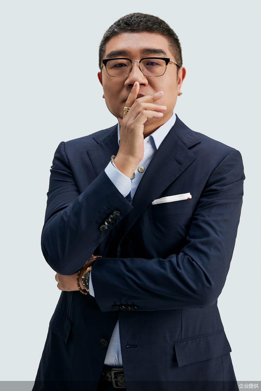 """京东新总裁引发的""""后电商""""格局"""