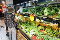 身价反超肉类?蔬菜价格罕见跳涨,什么原因?